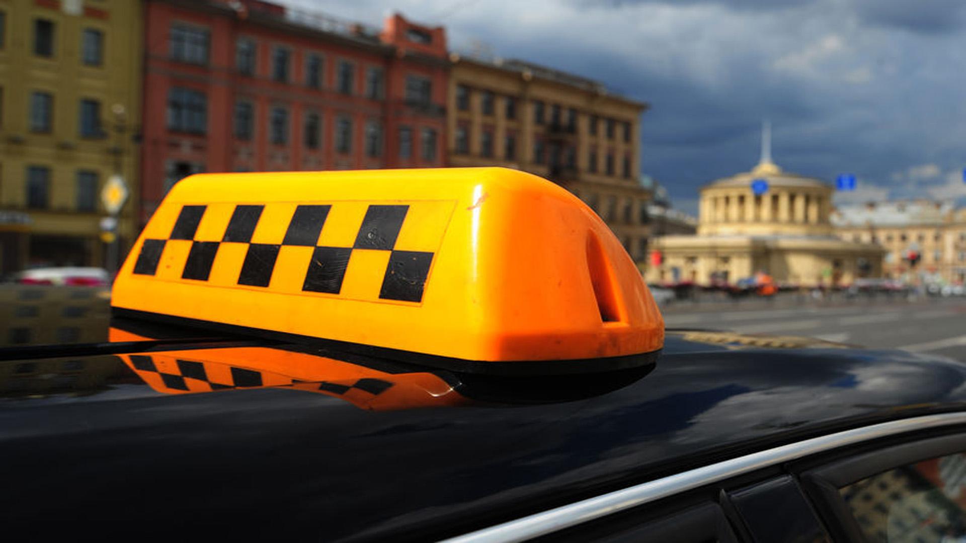 В Петербурге агрегаторам такси сделали интересное предложение