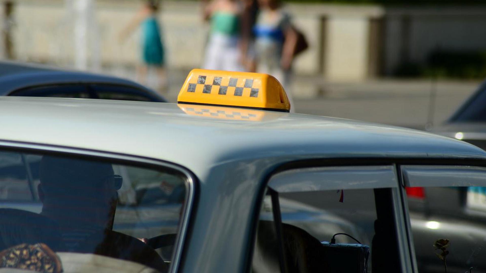 Ирина Зарипова: «Сегодня вопросы безопасности водителей такси, к сожалению, далеко не в приоритете»
