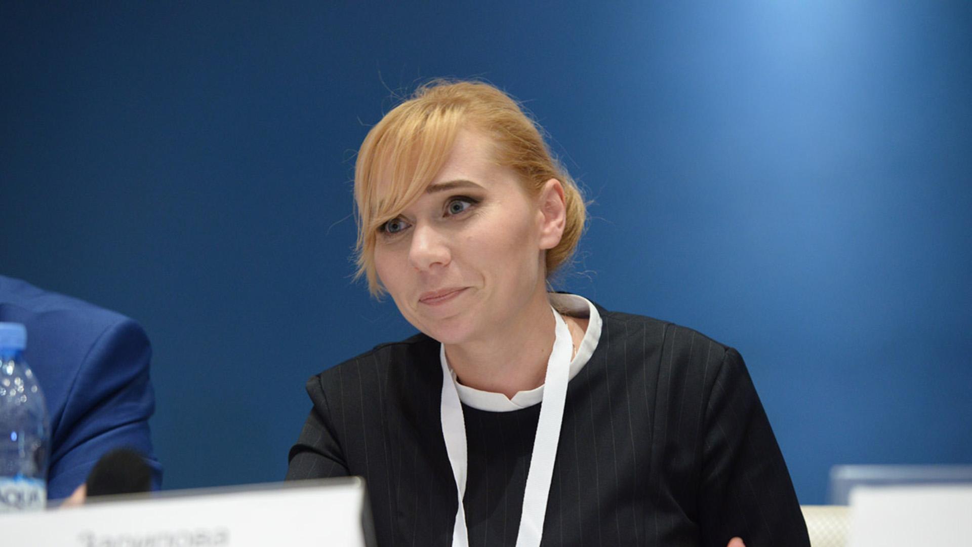 Поздравляем с днем рождения Ирину Зарипову!