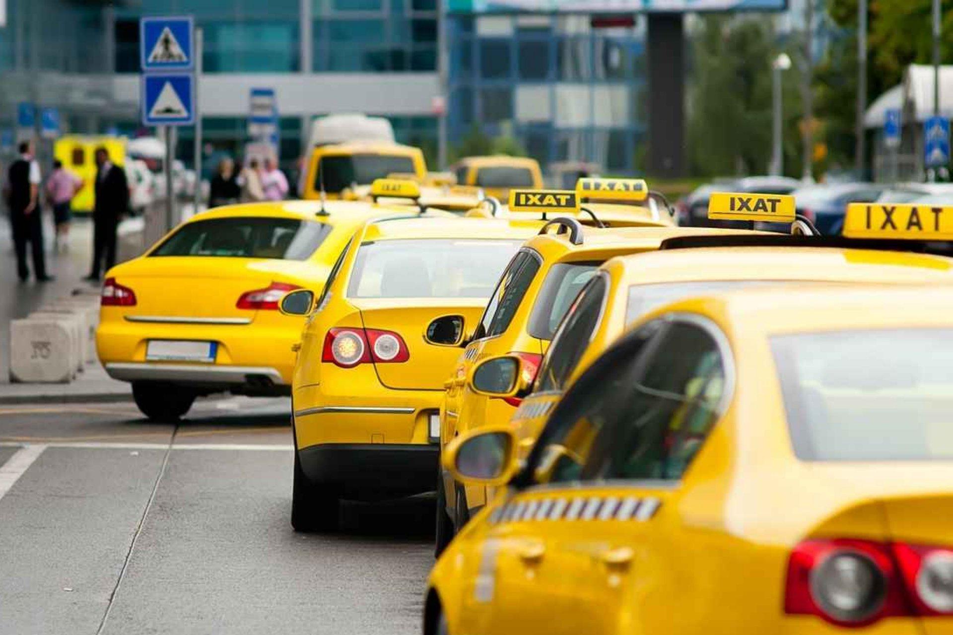 Рынок такси переходит в фазу стабилизации