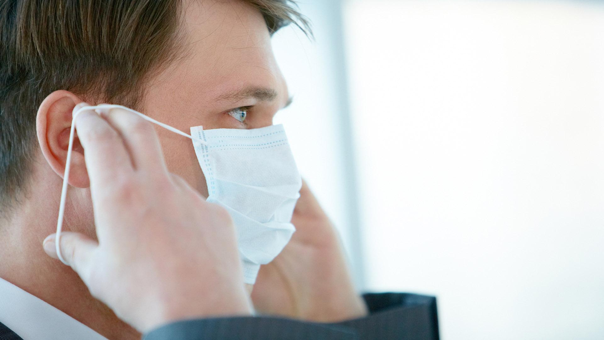 В Туле перевозчики обратились в Минтранс с просьбой предоставить маски