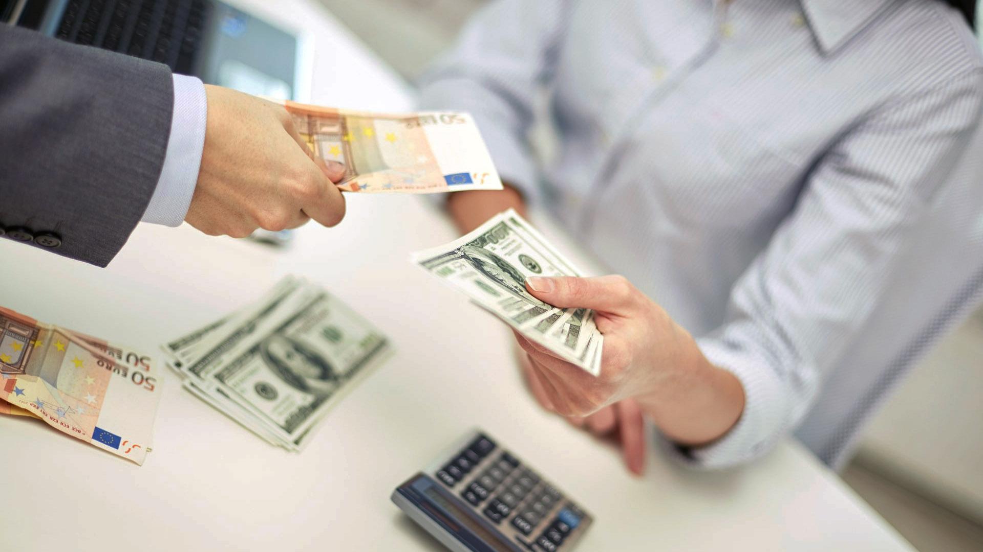 Проблема 115: банк заблокировал счет и обвиняет в отмывании доходов