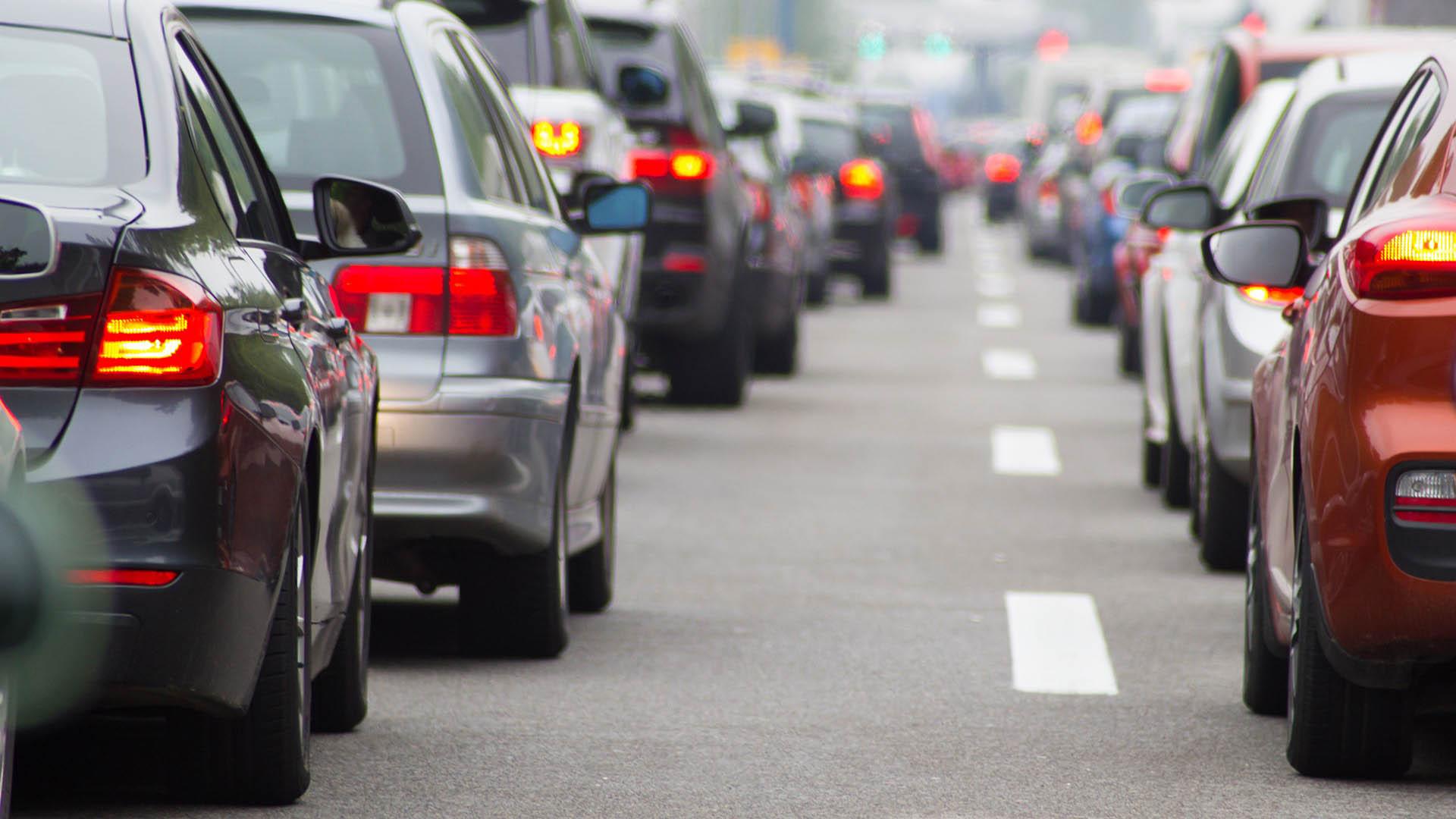 Российских водителей обяжут соблюдать новые правила с 1 июля