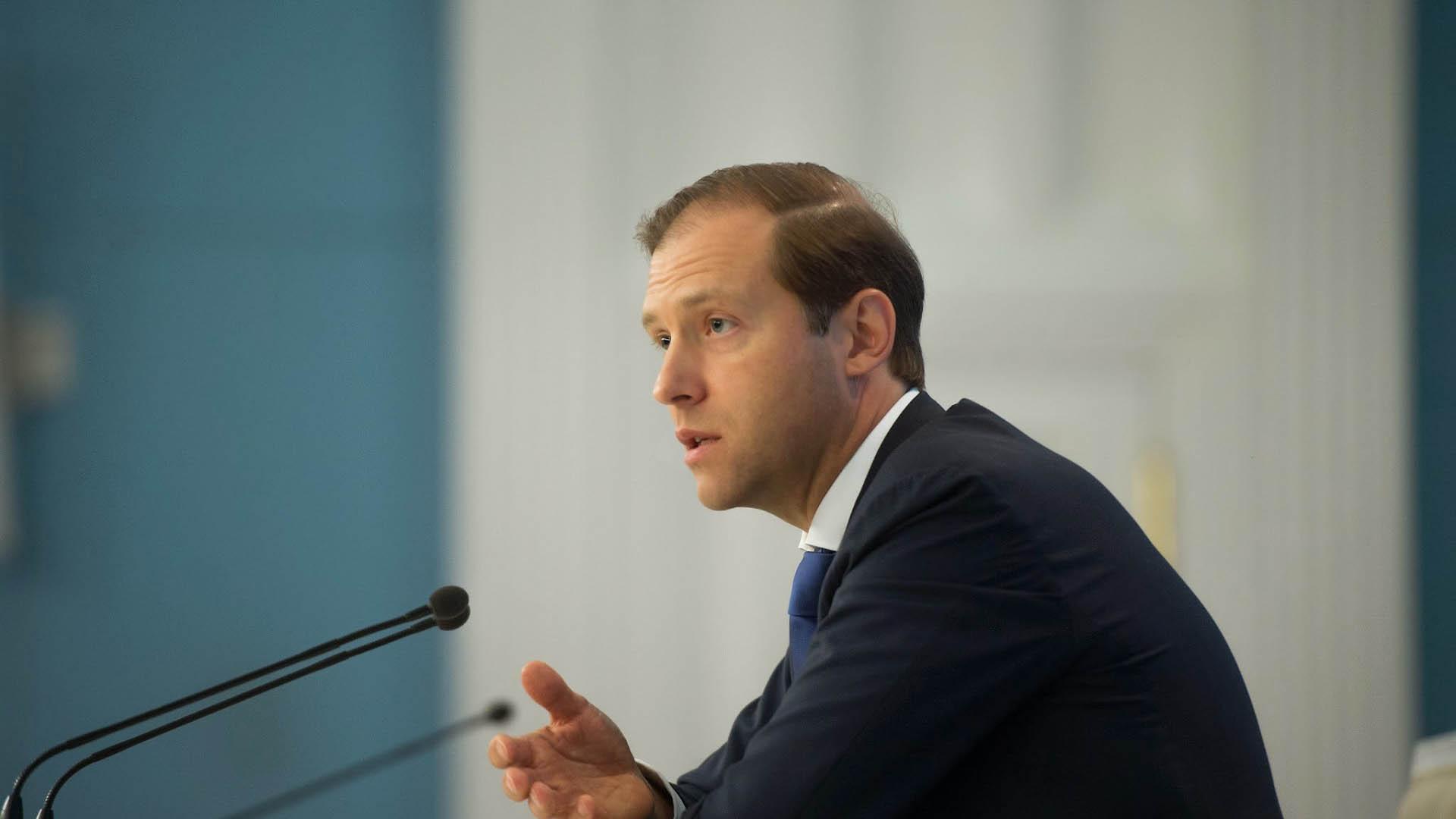 Лизинг станет доступнее: министр Минпромторга анонсировал запуск программы господдержки автомобилей