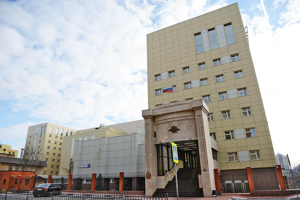 Общественный совет поздравляет Научный центр БДД МВД России с праздником