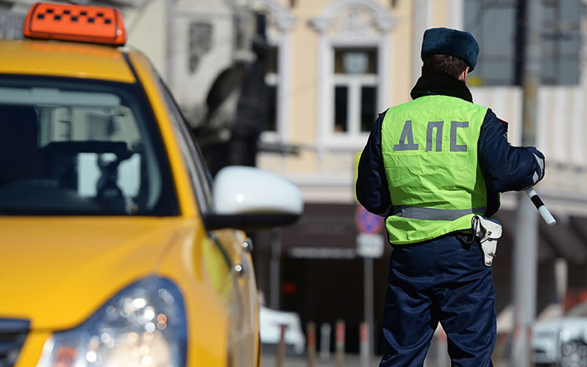 В Москве и Подмосковье усилят контроль за нарушителями ПДД