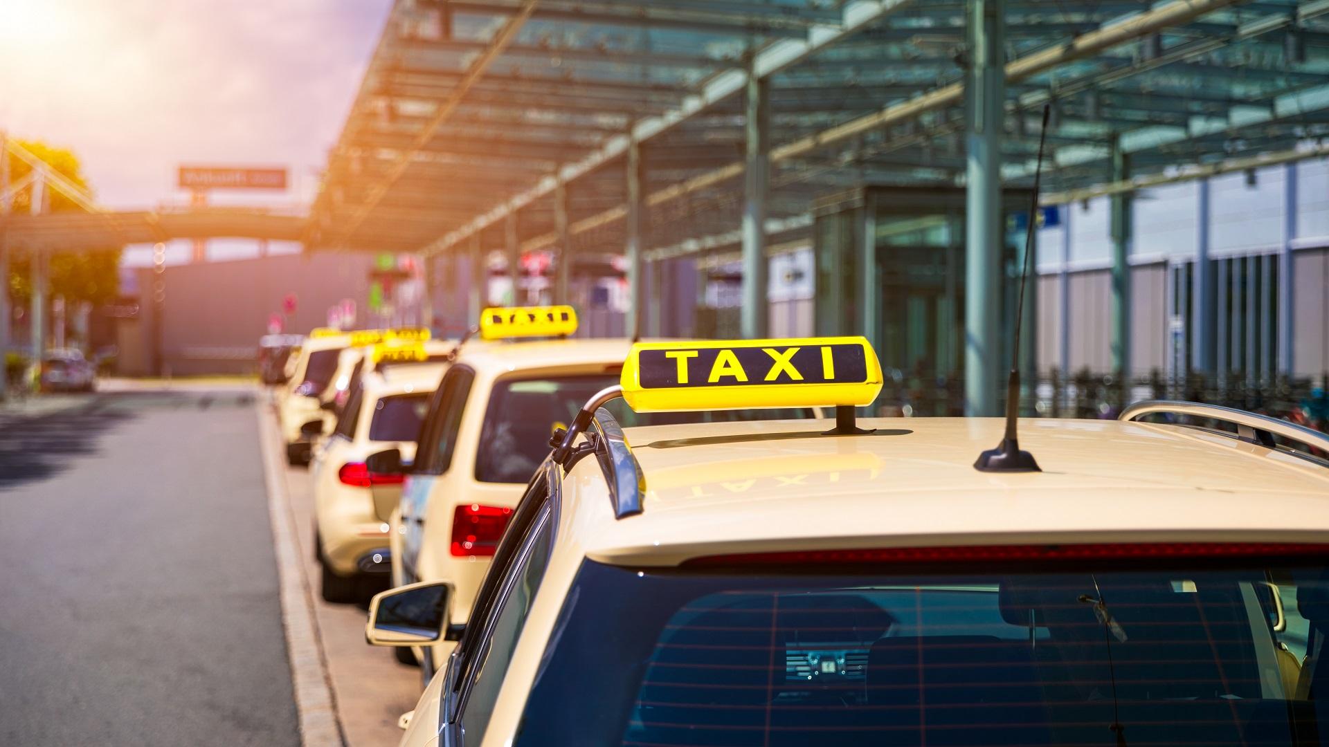 В Татарстане возросло количество выданных разрешений на легковые такси