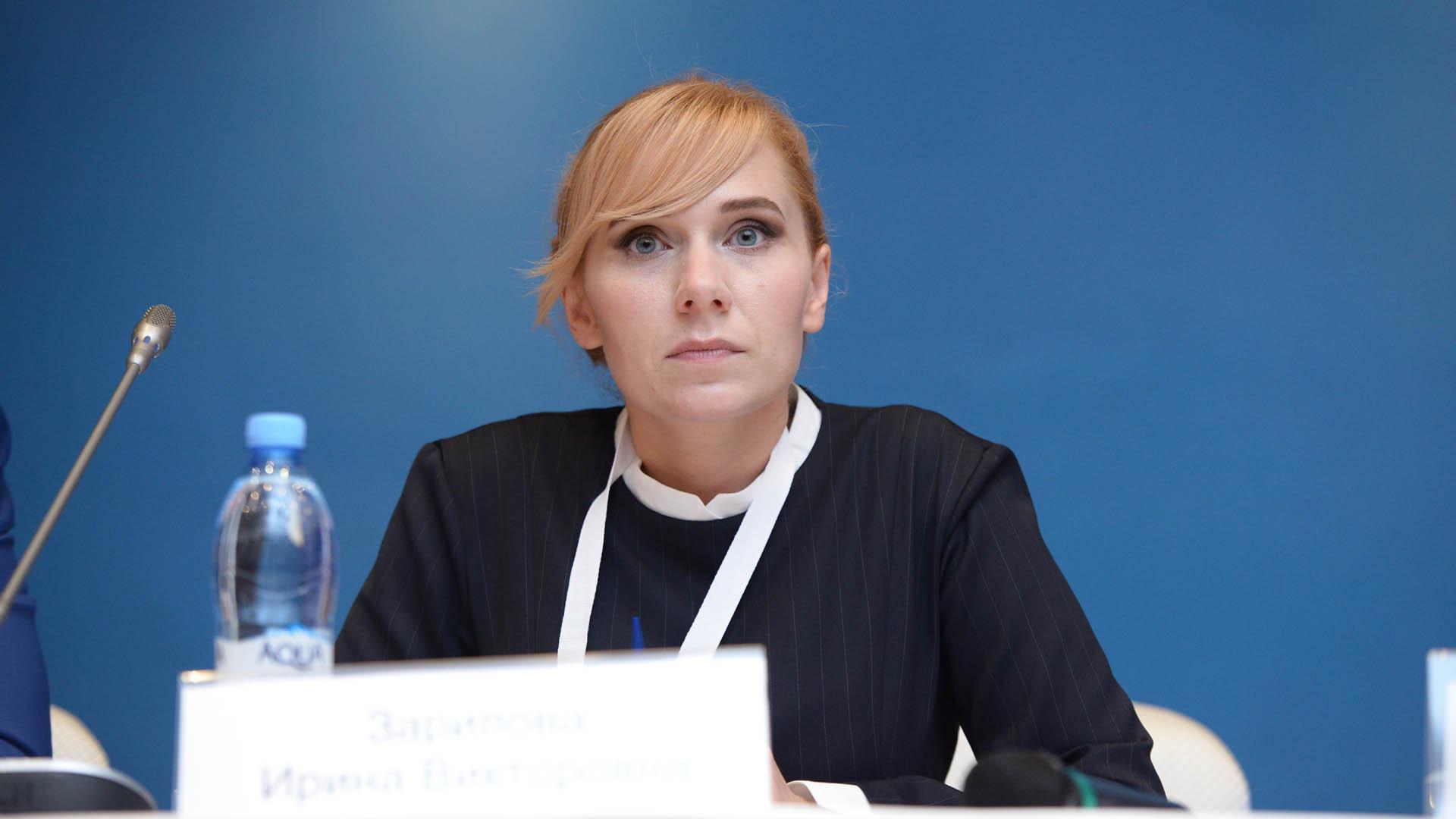 Колонка Ирины Зариповой: «Для регулирования таксомоторной отрасли нужно комплексное решение»