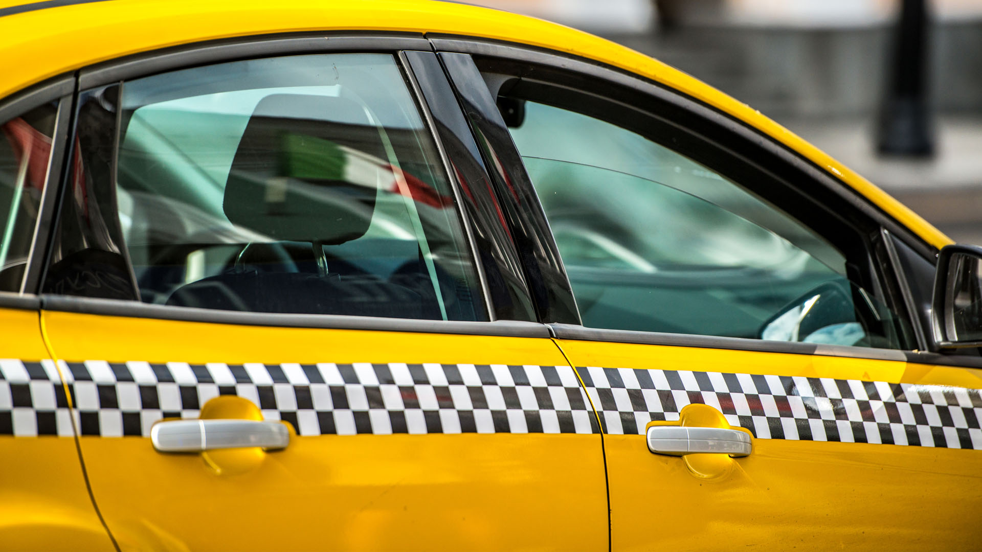 В Крыму планируют ужесточить требования к такси