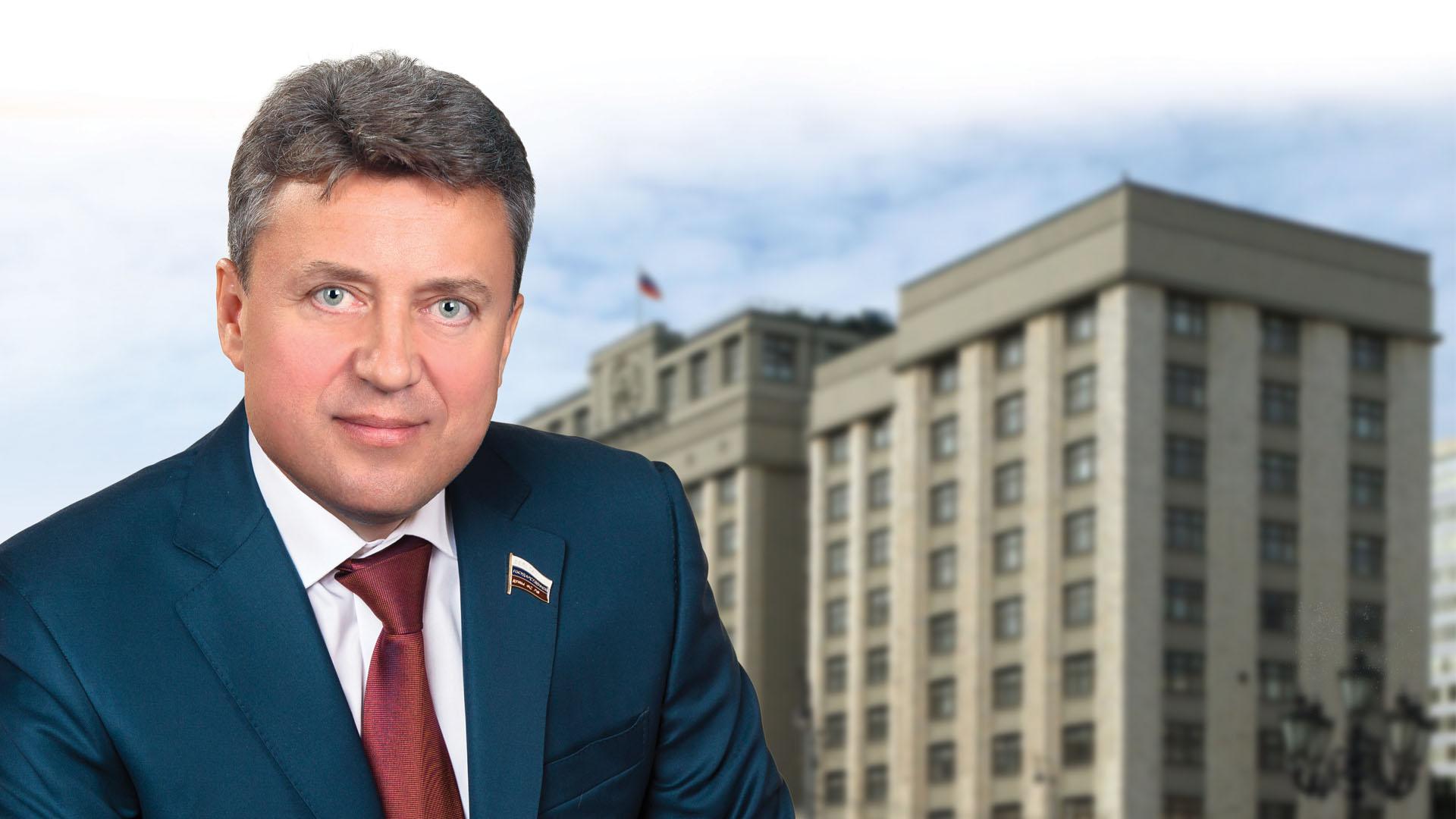 Депутат Госдумы Анатолий Выборный отметил важность Итогового форума такси