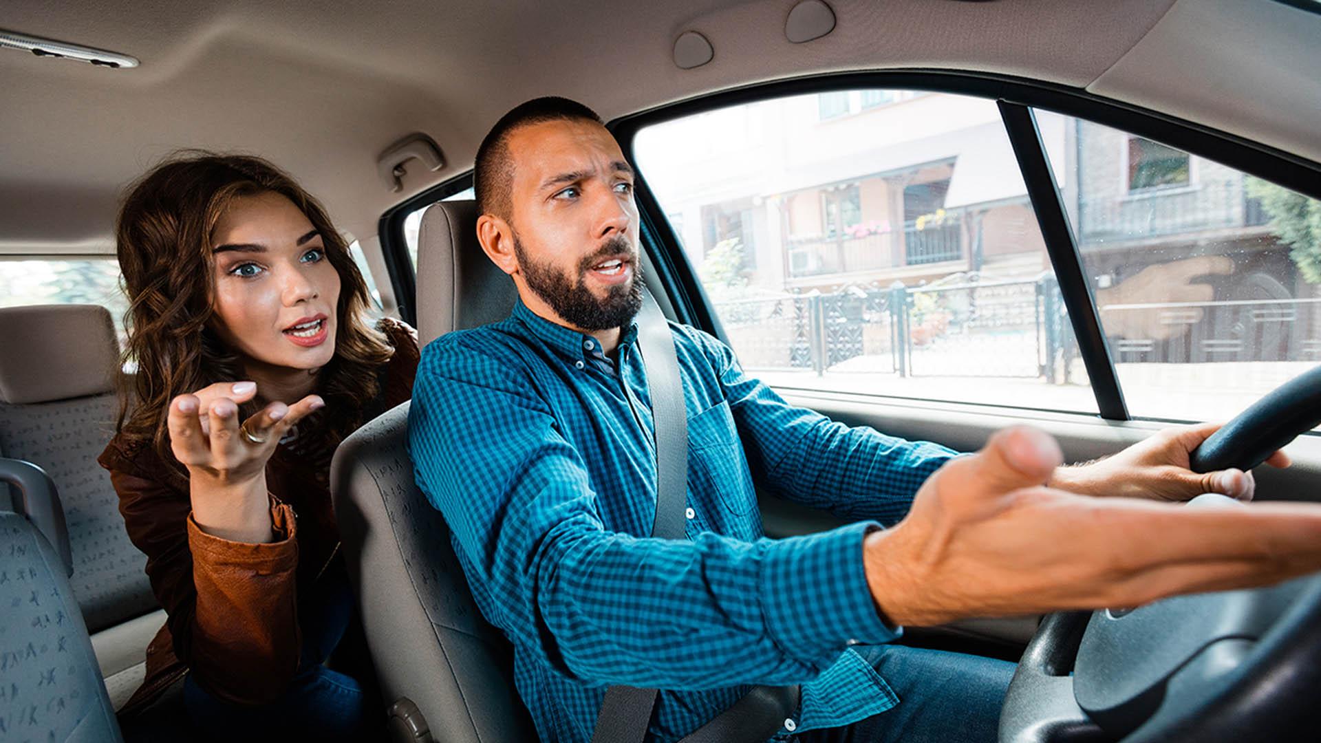 Кодекс этики для легковых такси должен учитывать интересы и водителей, и пассажиров