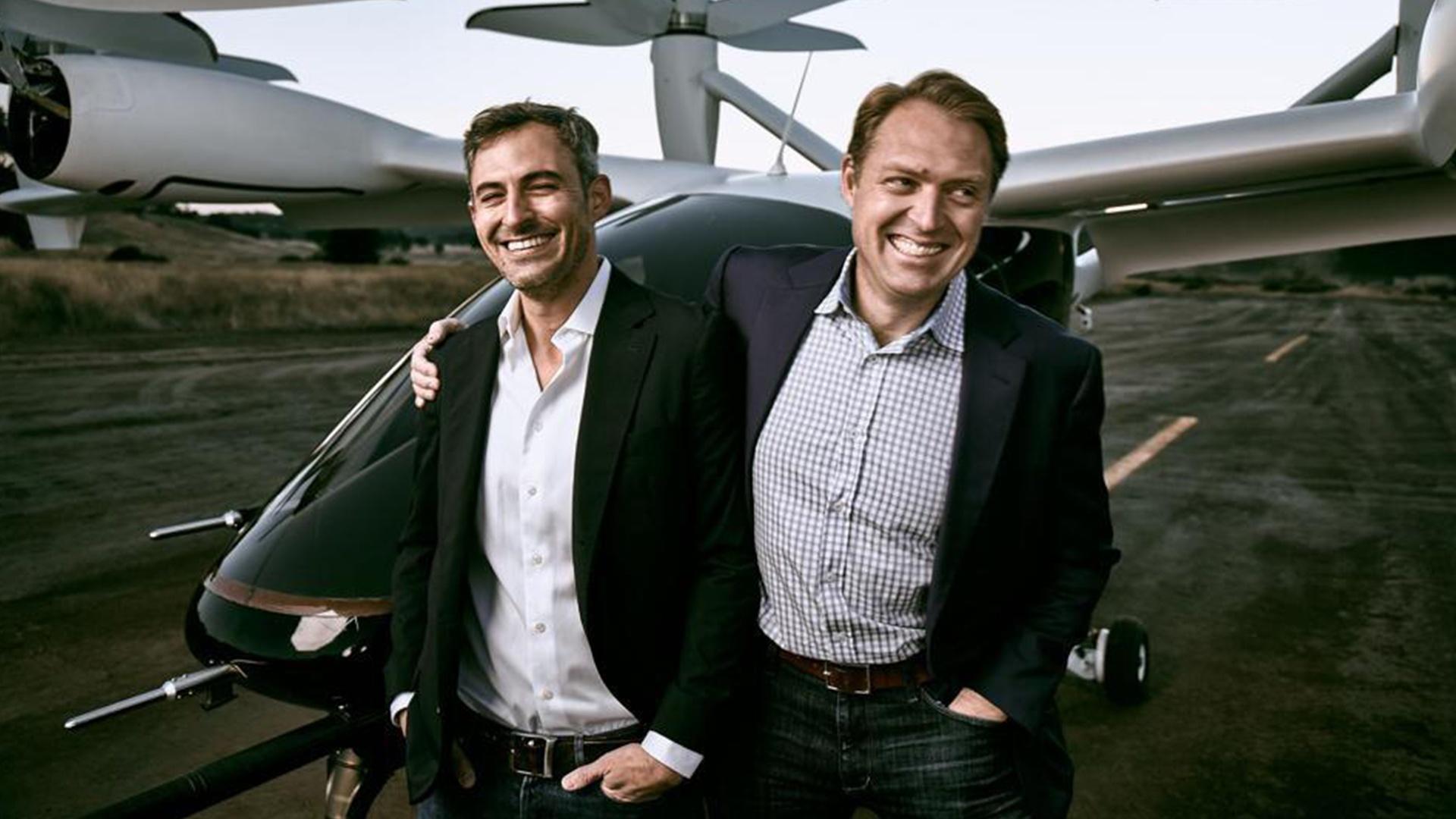 Стартап Air Taxi Joby выходит на IPO в результате слияния с компанией SPAC от LinkedIn и основателями Zynga
