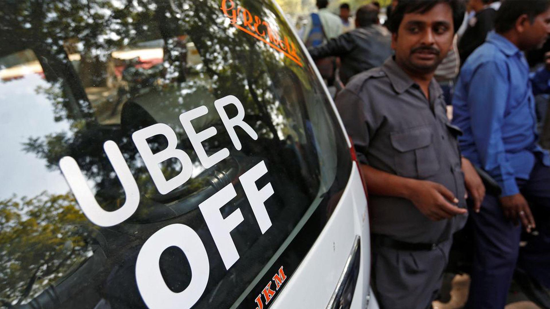 В Индии, пораженной коронавирусом, Ola и Uber столкнулись с большими трудностями