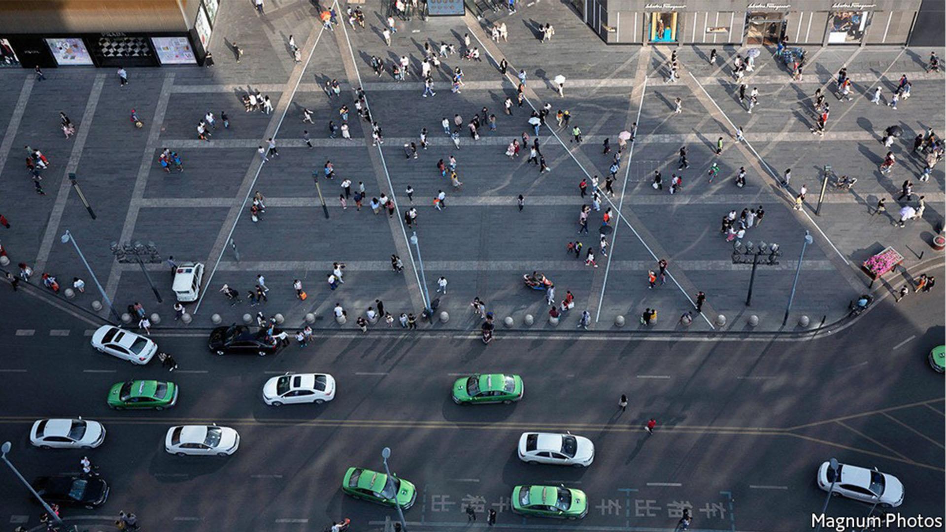 Почему китайская Didi может добиться успеха там, где Uber сталкивается с трудностями