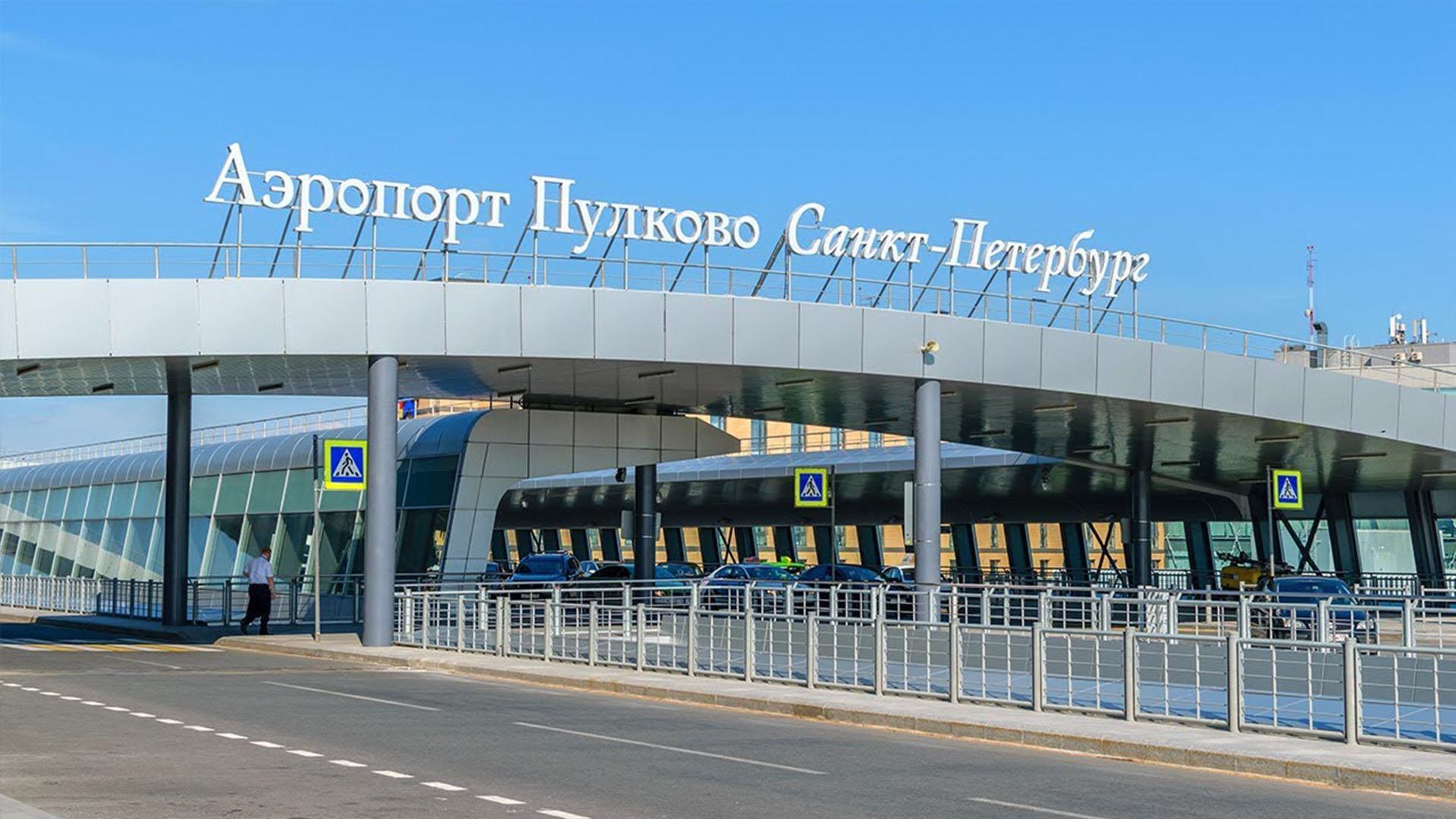 Официальный оператор такси аэропорта Пулково терпит убытки, а воздушная гавань ищет нового перевозчика