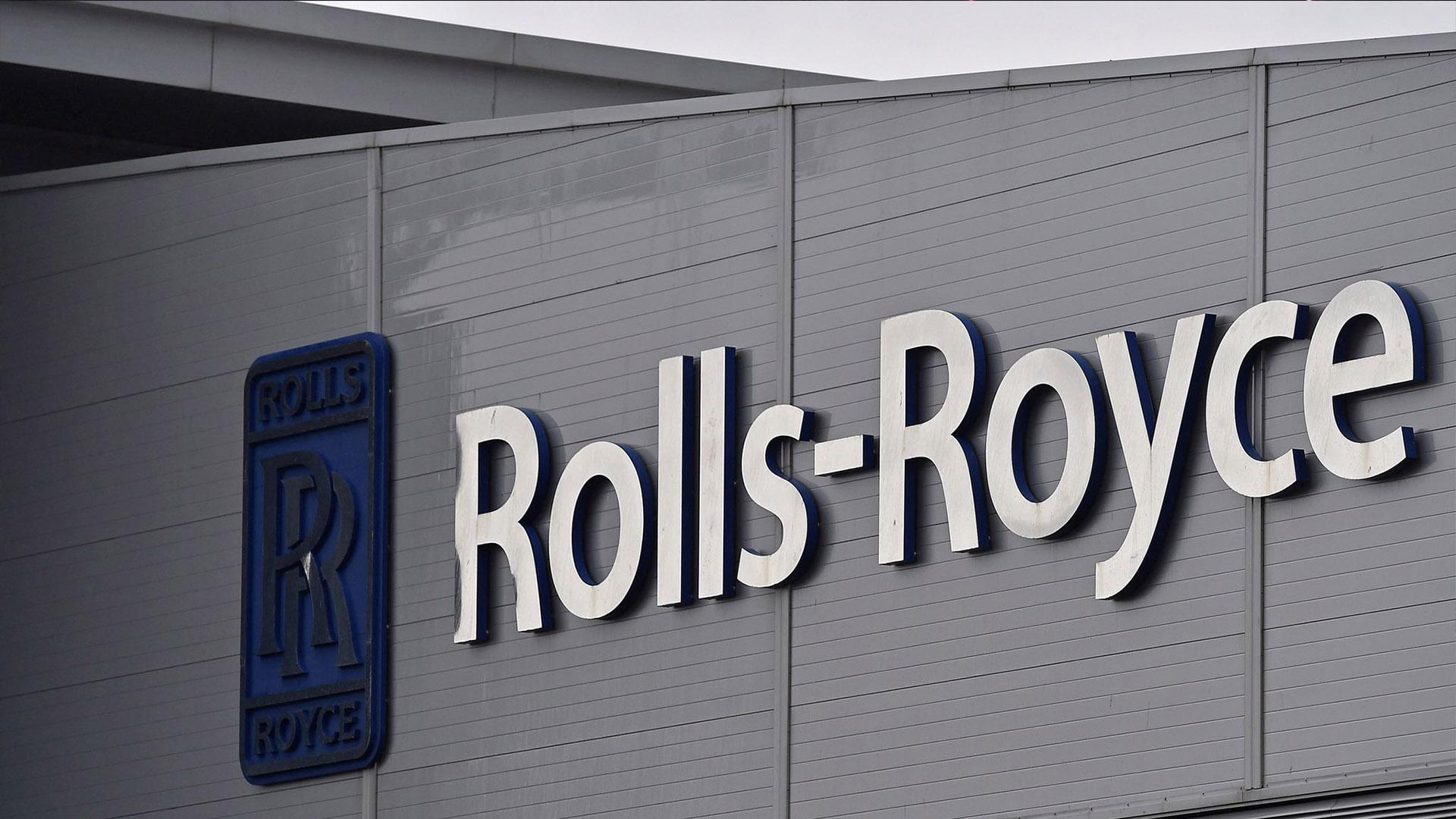 Rolls-Royce выпустит двигатель для экологичного летающего такси, созданным стартапом из Бристоля