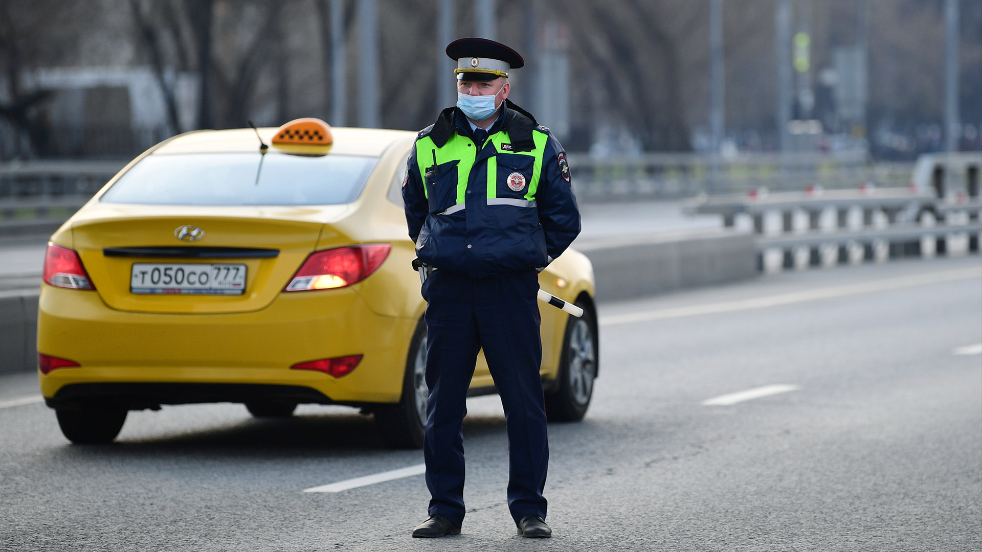 В ГИБДД подготовили изменения в Правила дорожного движения