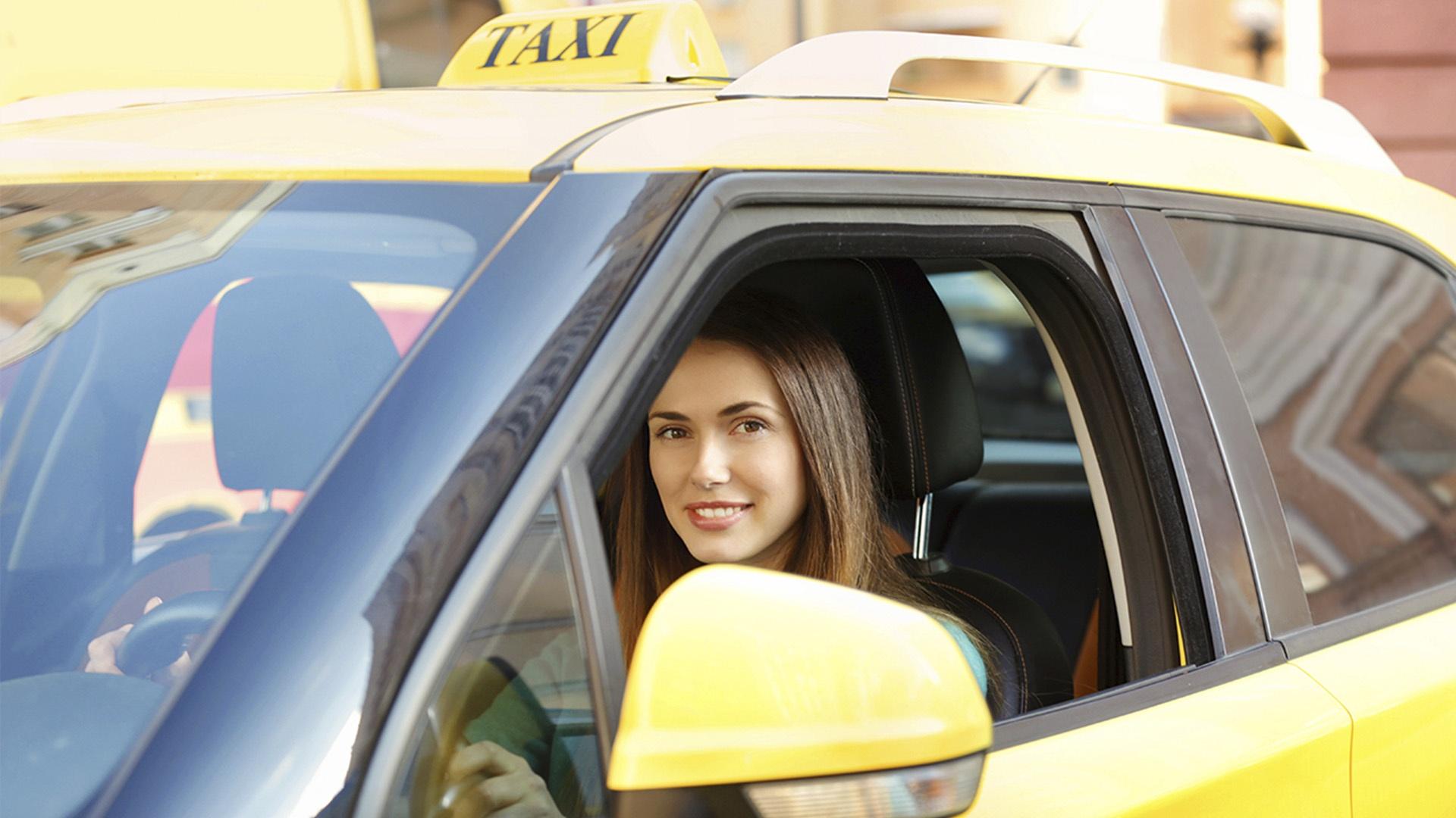 Во Владивостоке появилось такси только для женщин и детей