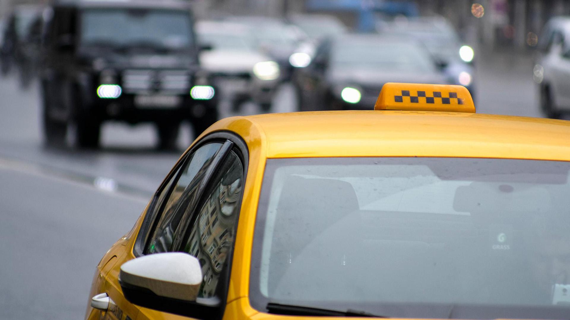 В итоговом отчете ГИБДД за 2020 год отмечено снижение аварийности с участием такси