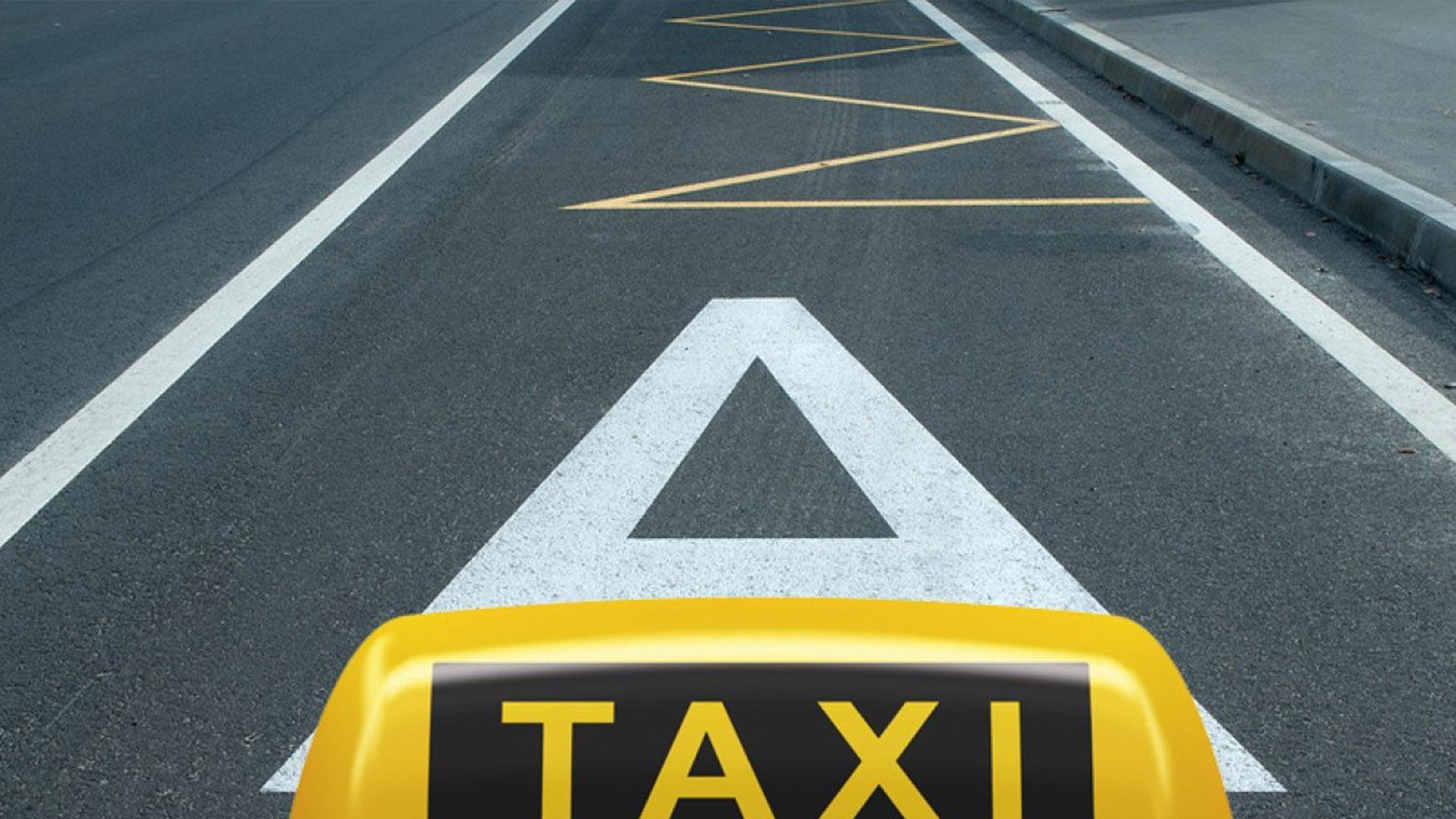 Во Владимире легальные такси смогут ездить по выделенным полосам