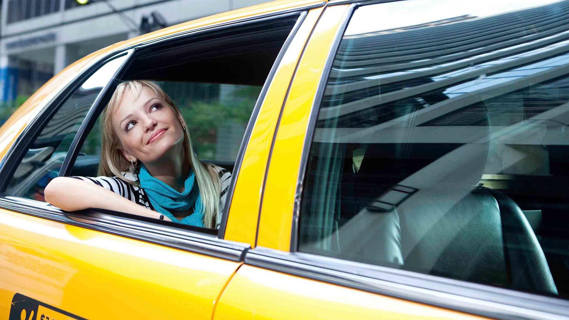 Общественники предложили вакцинированным пассажирам такси предоставить бонусы