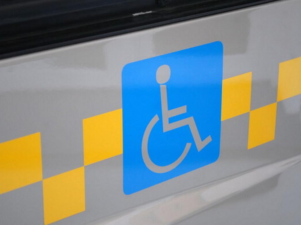 В Амурской области планируют снять ограничения на поездки на такси для инвалидов