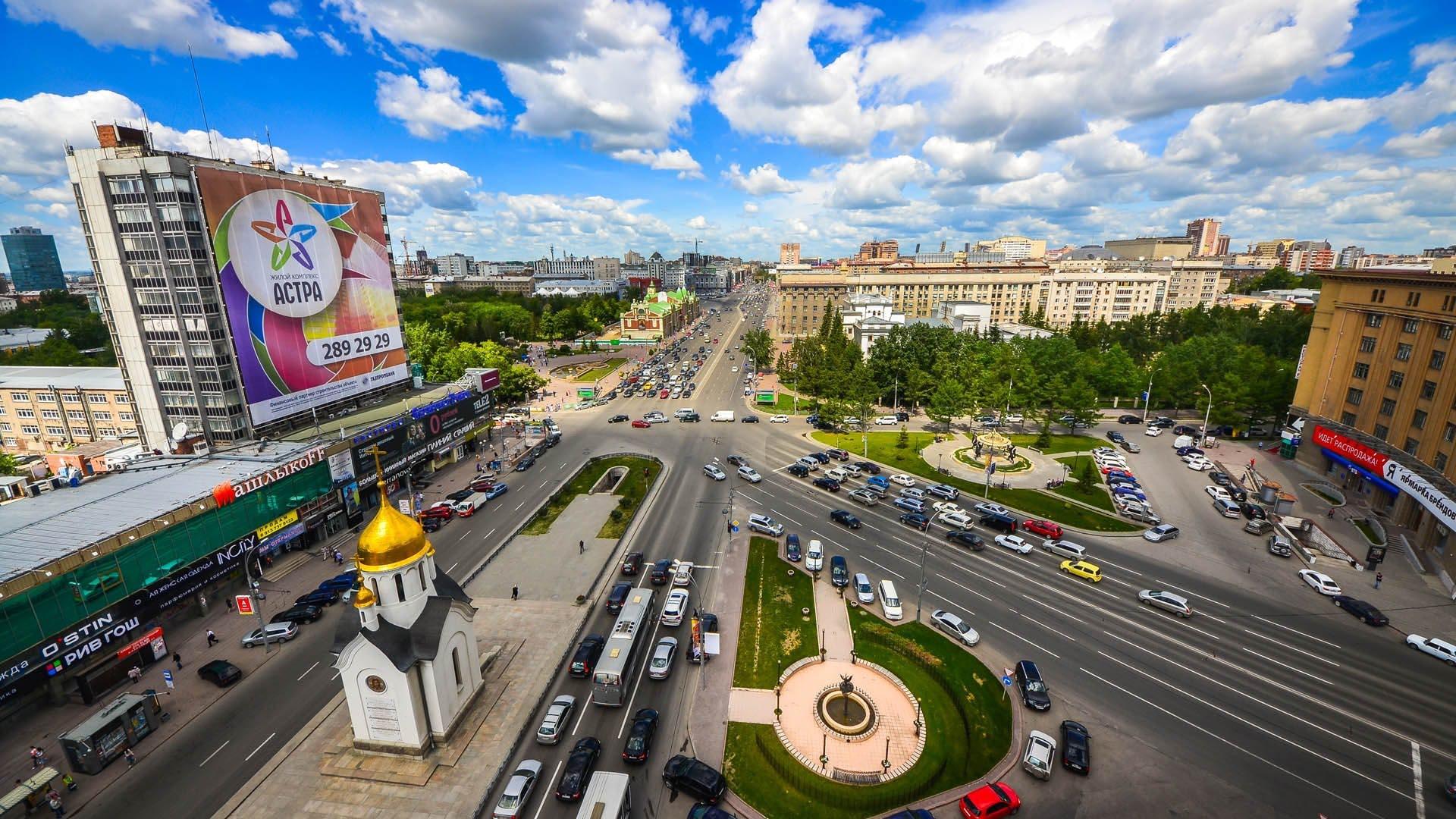 29 июня в Новосибирске определят лучшего водителя такси региона
