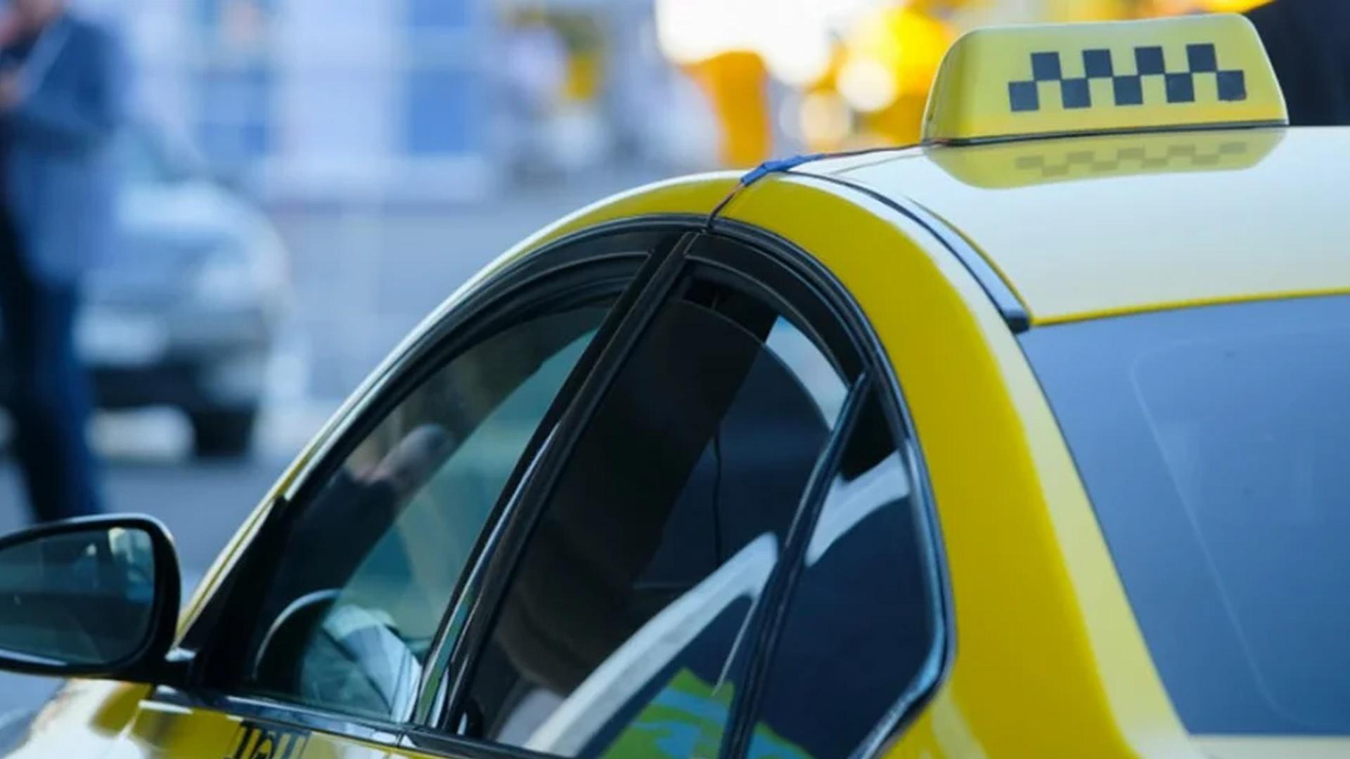 В Приамурье отменено ограничение на поездки инвалидов на такси