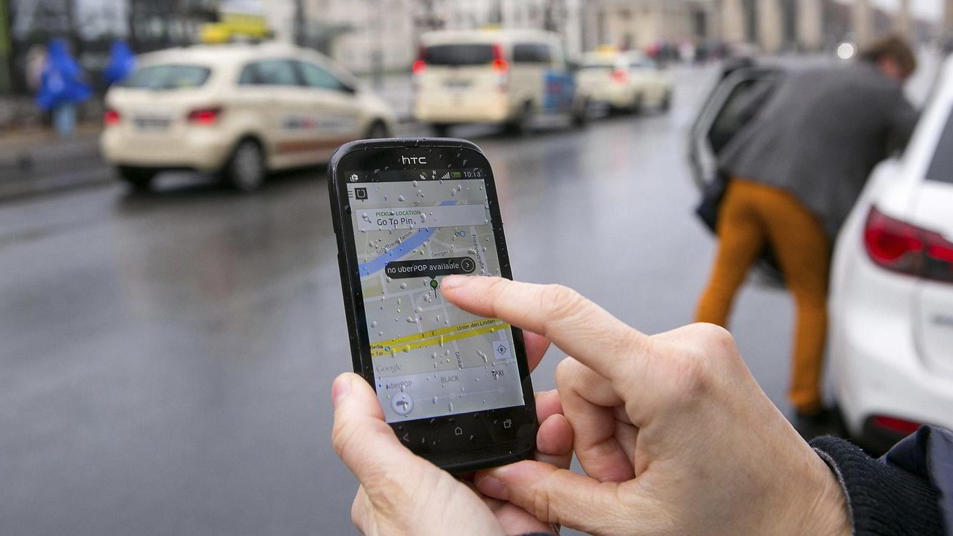 Цены на Uber и Lyft в Чикаго могут упасть из-за большого притока новых водителей