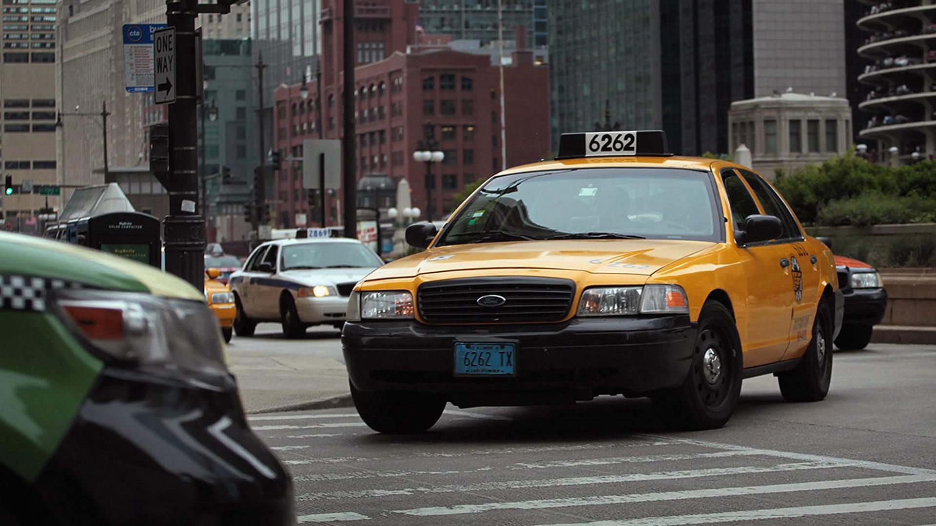 «Дешевле, чем Uber»: обновление такси в Чикаго с помощью нового приложения «Curb»