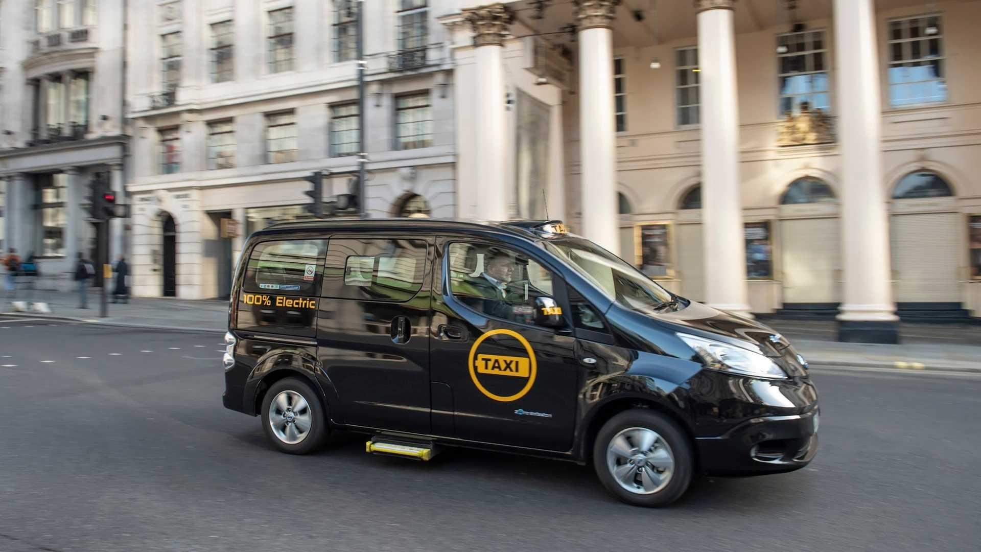 Компания по производству электрических такси Dynamo представляет стратегию роста на 2 млн фунтов стерлингов