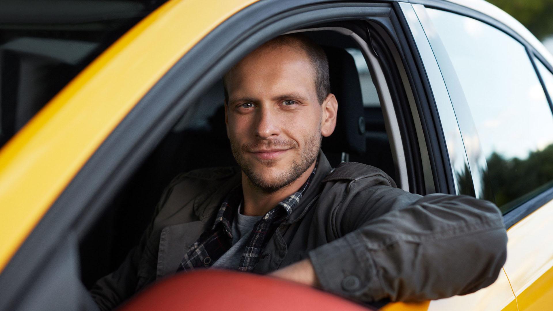 30 % водителей такси были владельцами бизнеса