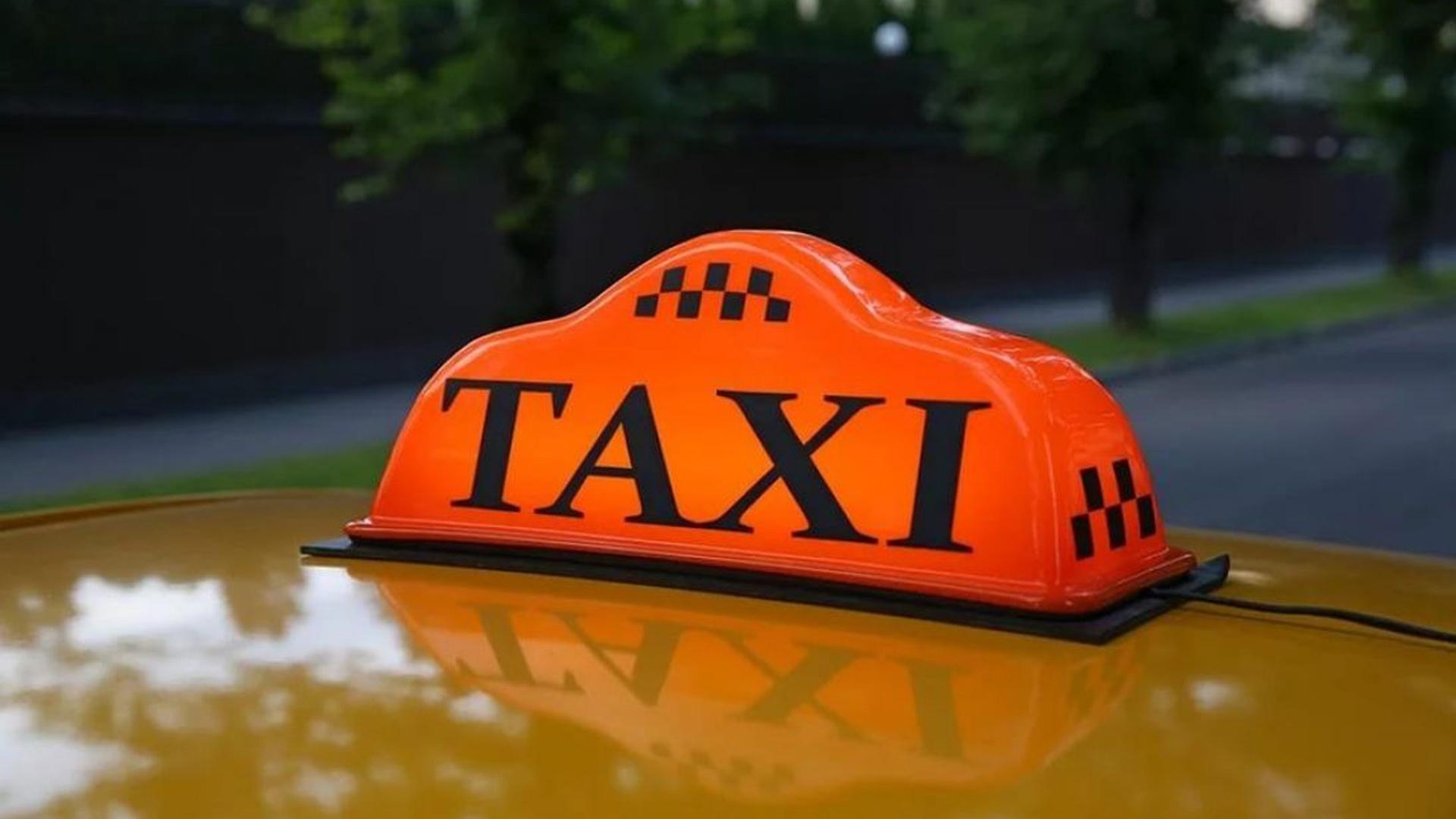 Самарский Минтранс возьмет под контроль работу такси и присвоит категорию риска