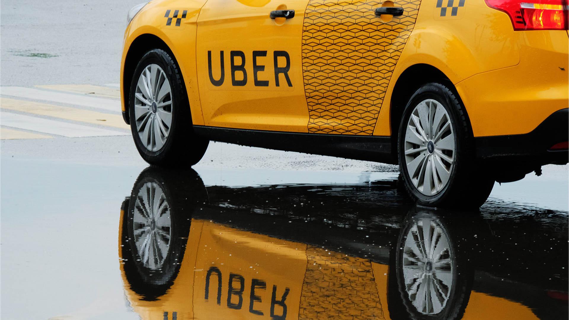 «Яндекс» выкупит долю Uber за один миллиард долларов
